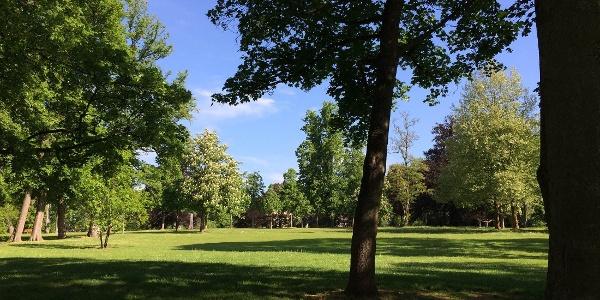 Coburger Hofgarten
