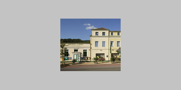 Hotel Loibl (Copyright: z.V.g. von Hotel Loibl, Foto Franz Zwickl)
