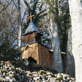 Chapelle de la Cantine