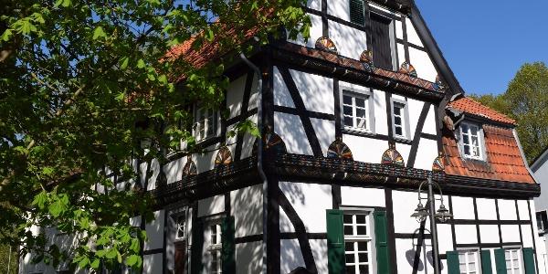 Churköllnisches Amtshaus