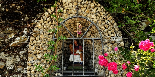 Rosenpavillon