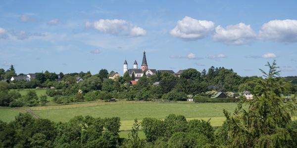 Ausblick vom Königsberg