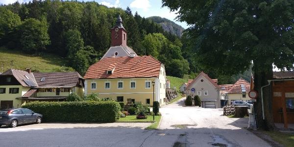 Arzberg - Zentrum