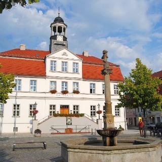 Rathaus Bad Düben