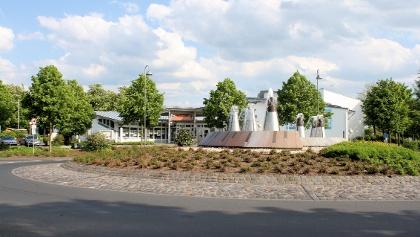 Kreisel in Emmelshausen