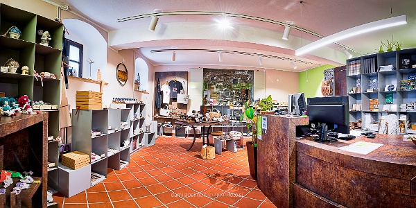 Tourist Information Office Brda - everything you need to make your stay in Brda a pleasant experience