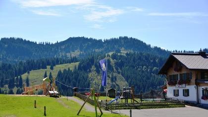 Berggasthof Hochbühl