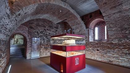 Romanische Doppelbasilika