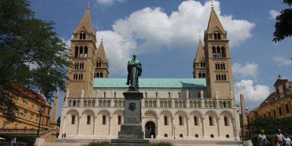 Szent Péter- és Szent Pál-székesegyház (Pécsi bazilika)