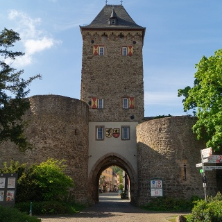 Werther Tor