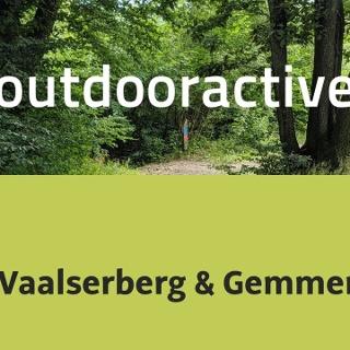 Wanderung in Ostbelgien: Vaalserberg & Gemmenich