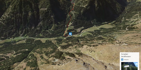 Wanderung im Murtal: Wanderung zu den Zwieflerseen (Schöderberg)