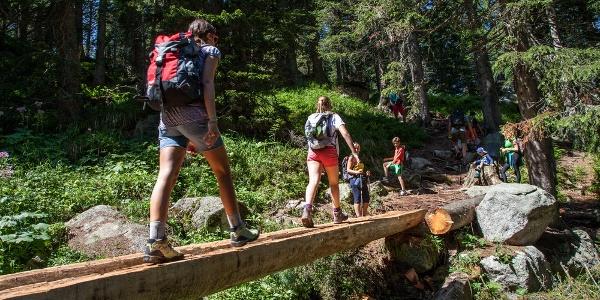 Smugglers' Trail