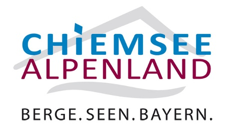 Logo Chiemsee-Alpenland Tourismus GmbH & Co. KG