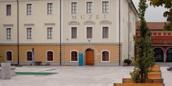 Museum von Tolmin