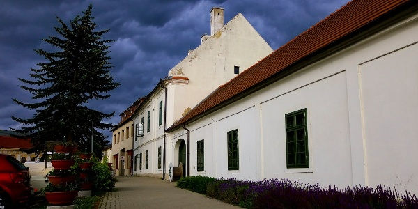 Reguly Antal Múzeum