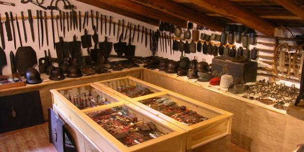 Muzejska zbirka Botognice