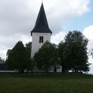 Nunkirche in Sargenroth