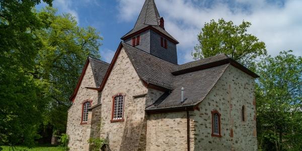 alte Pfarrkirche St. Thomas