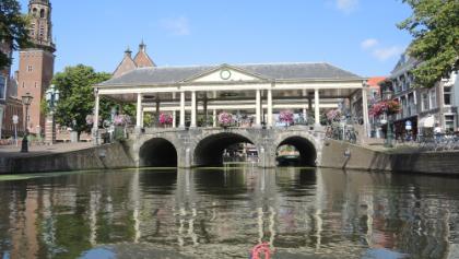 die Mango-Brücke :-)