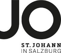 Logo Tourismusverband St. Johann in Salzburg