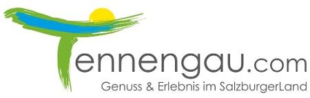 Logo Gästeservice Tennengau