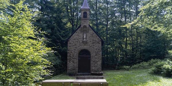 Arenbergische Waldkapelle