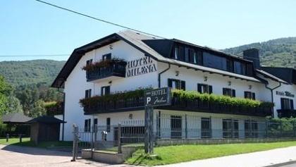 Hotel Milena, Pohorje