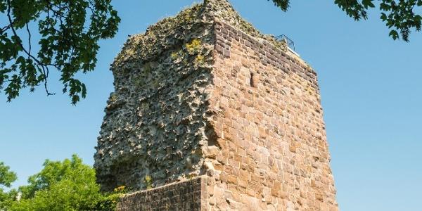 Burgruine Kalsmunt
