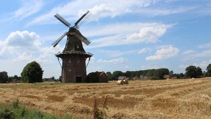 Holtland Mühle