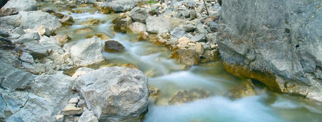 Potok Velika Paklenica