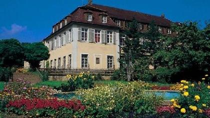 Schloss Freudental