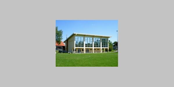 Seewiesenhalle Ehrstädt