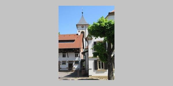 Evangelische Kirche Hasselbach