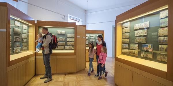Beekeeping Museum Radovljica