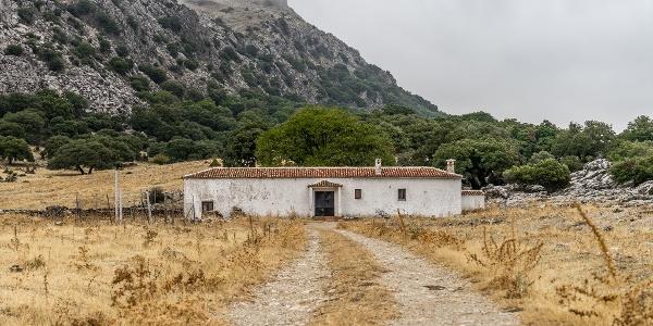 Refugio Cortijo del Libar