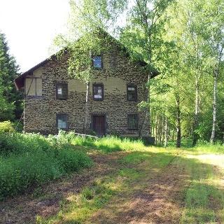 Murscher Eselsche Zechenhaus