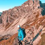 Mindelheimer Klettersteig (Sep. 2019)