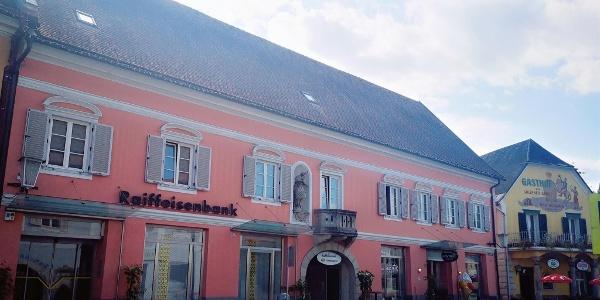 Raiffeisenhof
