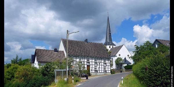 Evangelische Kirche in Remlingrade