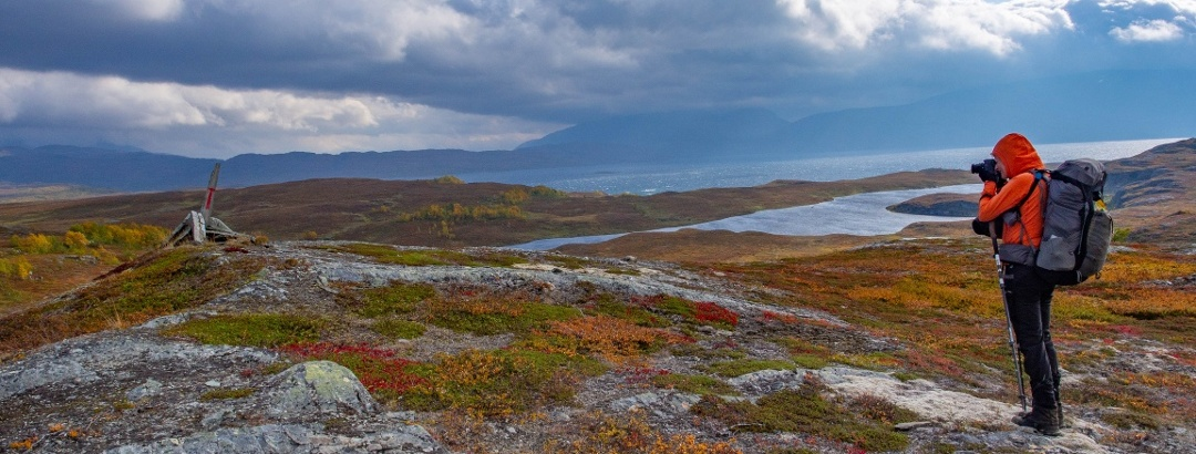 Saltfjellet region, Northern Norway