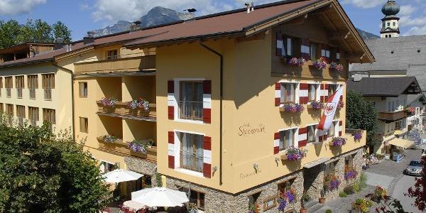 Hotel Stockerwirt Sommer