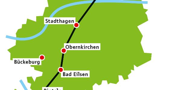 Bustour Schaumburger Land