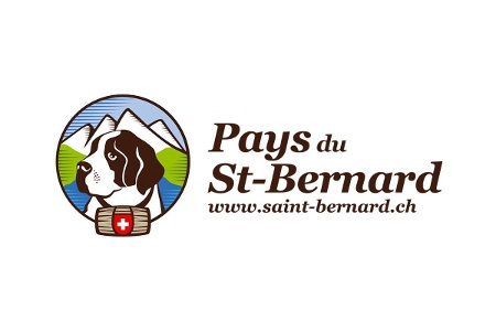 Logo Pays du St-Bernard