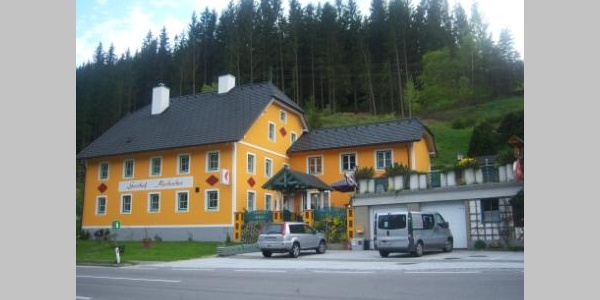 Gasthof Mosbacher