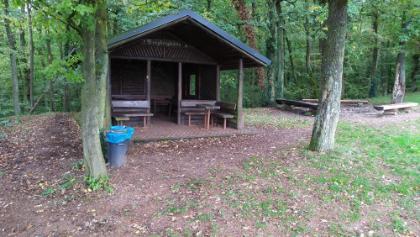 ...saubere Hütte...(*Bewertung...)