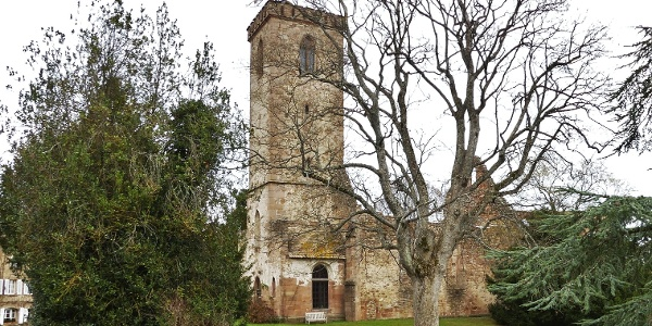 L'Abbaye de Truttenhausen