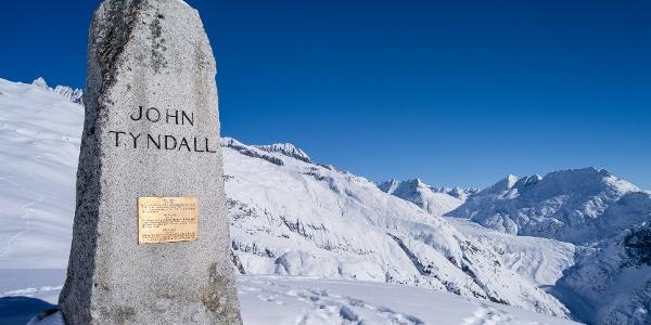 Tyndall Denkmal