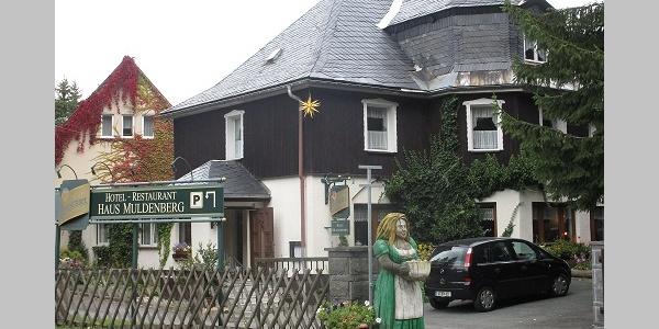 Restaurant Haus Muldenberg
