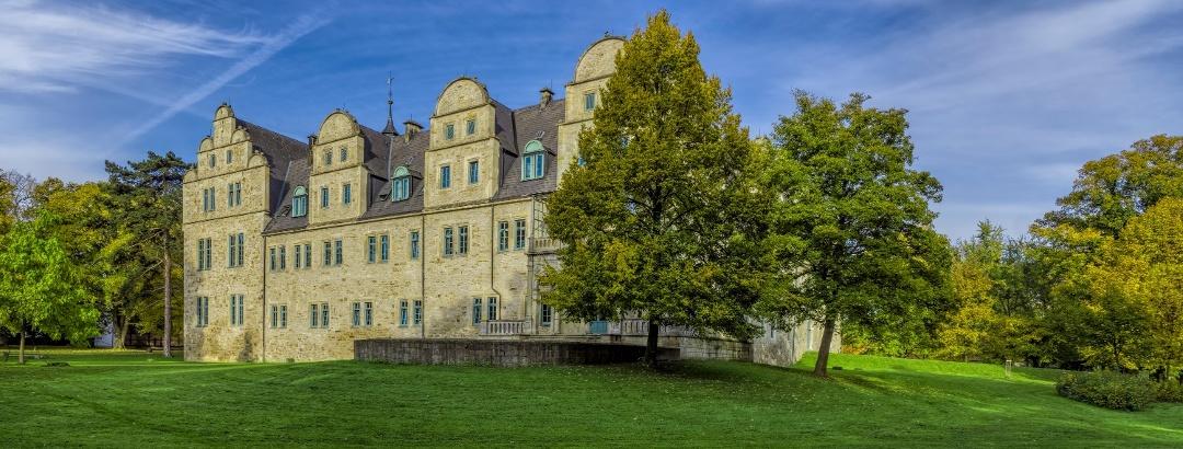 Schloss Stadthagen